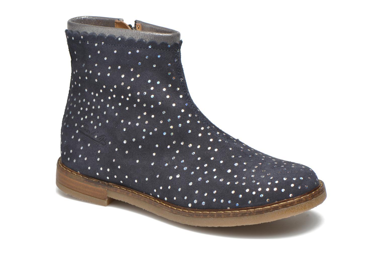 Bottines et boots Pom d Api Trip Boots Croquet pour Enfant mtK1O8v