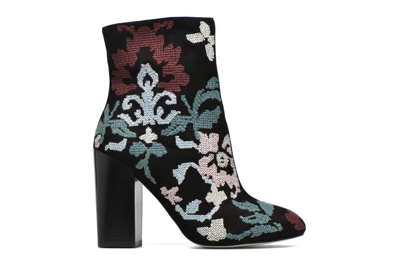 Bottines et boots Rebecca Minkoff BOJANA Multicolore vue derrière