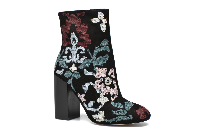 Bottines et boots Rebecca Minkoff BOJANA Multicolore vue détail/paire