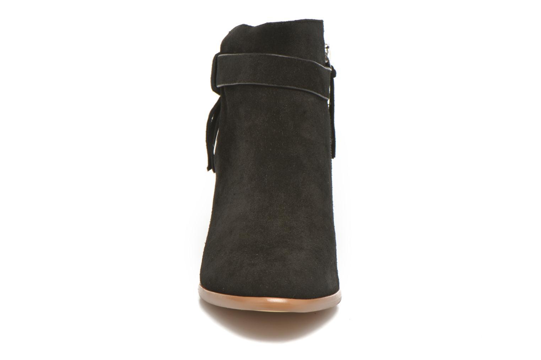 Bottines et boots Rebecca Minkoff SELENA Noir vue portées chaussures