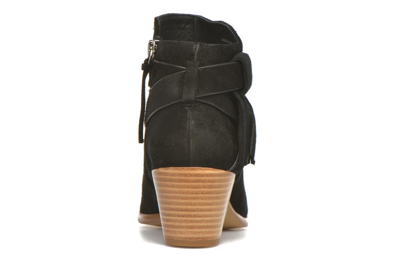 Bottines et boots Rebecca Minkoff SELENA Noir vue droite