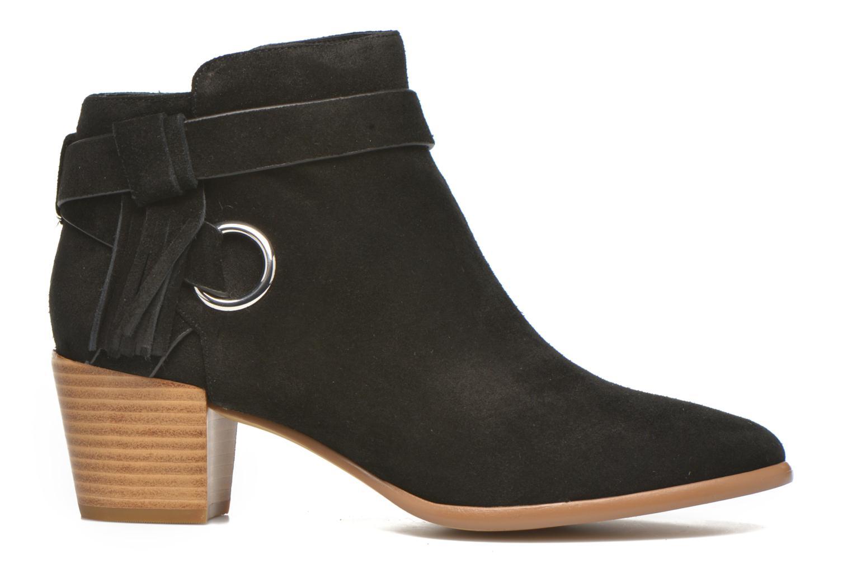 Bottines et boots Rebecca Minkoff SELENA Noir vue derrière
