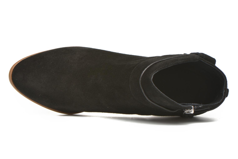Bottines et boots Rebecca Minkoff SELENA Noir vue gauche
