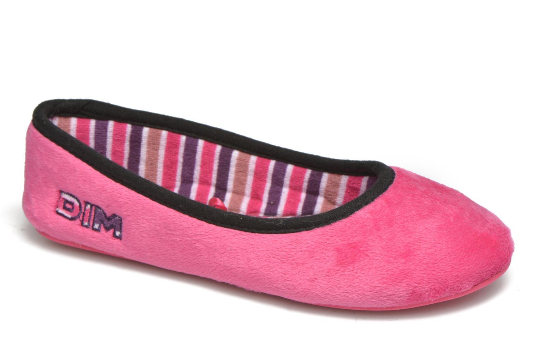 Marques Chaussure femme Dim femme D Tehora Fuchsia