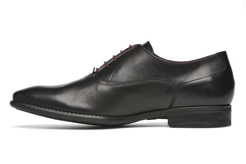 Chaussures à lacets Fluchos Alex 9209 Noir vue face