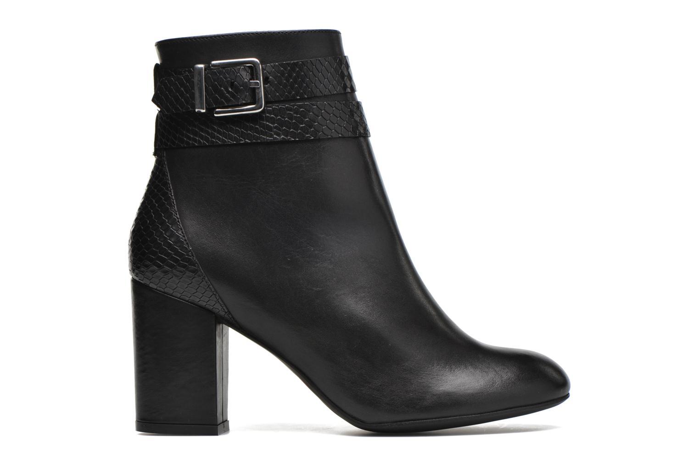 Bottines et boots Made by SARENZA See Ya Topanga #10 Noir vue détail/paire