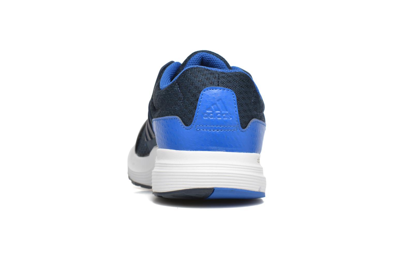 Chaussures de sport Adidas Performance galaxy 3 m Blanc vue droite