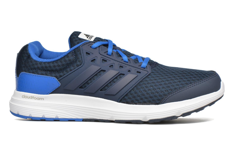 Chaussures de sport Adidas Performance galaxy 3 m Blanc vue derrière