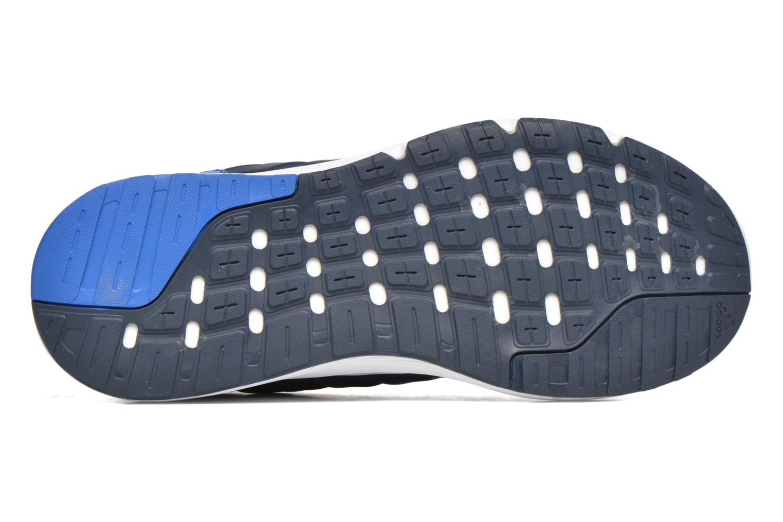 Chaussures de sport Adidas Performance galaxy 3 m Blanc vue haut