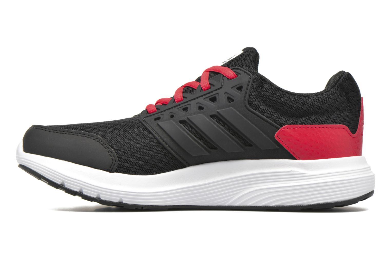 Chaussures de sport Adidas Performance galaxy 3 w Noir vue face