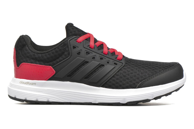 Chaussures de sport Adidas Performance galaxy 3 w Noir vue derrière