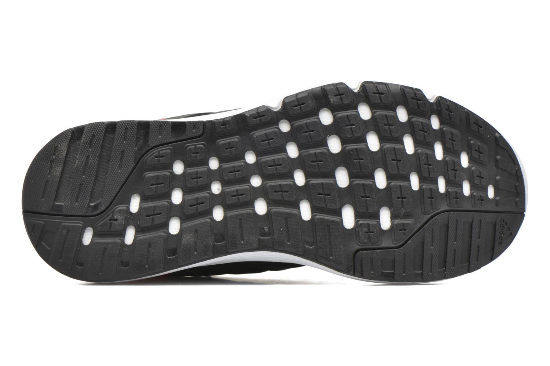 Chaussures de sport Adidas Performance galaxy 3 w Noir vue haut