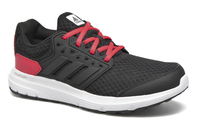 Chaussures de sport Adidas Performance galaxy 3 w Noir vue détail/paire