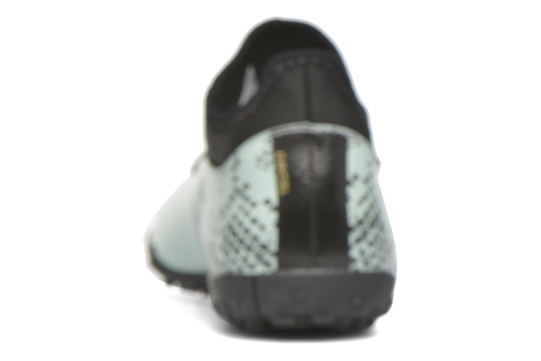 Chaussures de sport Adidas Performance X 16.3 Cage Gris vue droite