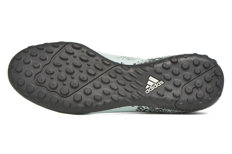 Chaussures de sport Adidas Performance X 16.3 Cage Gris vue haut
