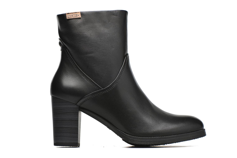 Bottines et boots Pikolinos KENORA W8H-8810 Noir vue derrière