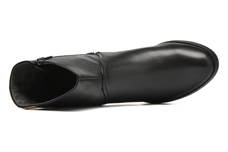 Bottines et boots Pikolinos KENORA W8H-8810 Noir vue gauche