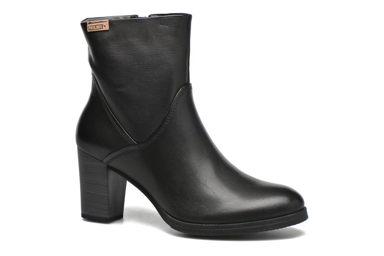 Bottines et boots Pikolinos KENORA W8H-8810 Noir vue détail/paire