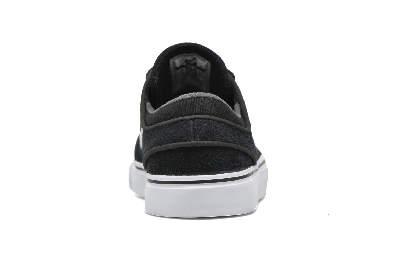 Baskets Nike Nike Stefan Janoski Ac (Ps) Noir vue droite