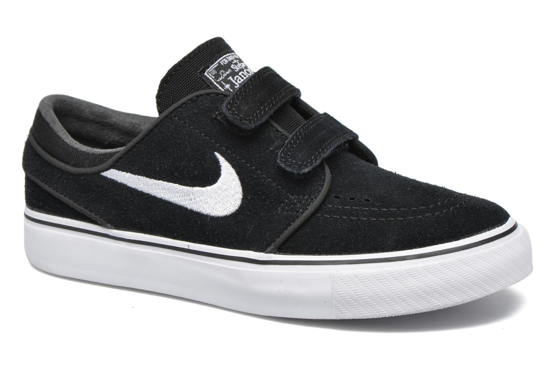 Nike Stefan Janoski Ac (Ps) Black White