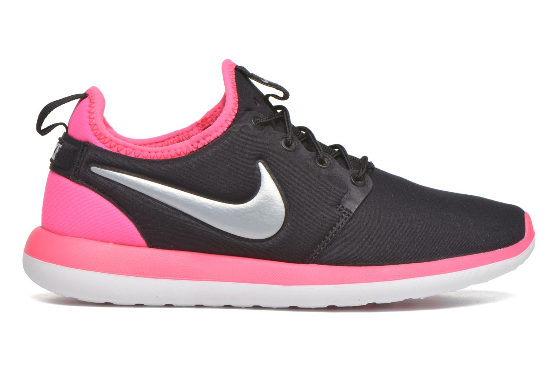 Baskets Nike Nike Roshe Two (Gs) Noir vue derrière