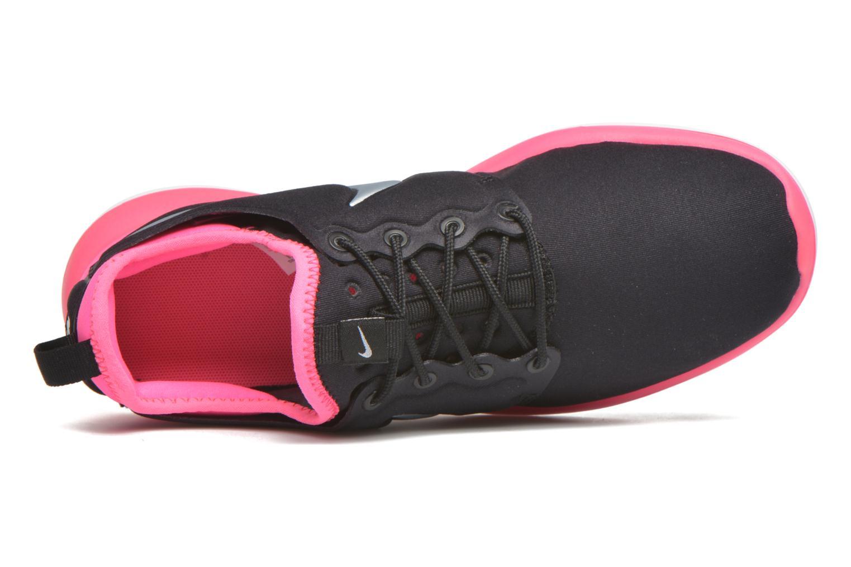 Baskets Nike Nike Roshe Two (Gs) Noir vue gauche