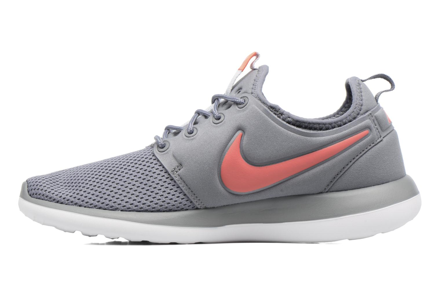 Baskets Nike Nike Roshe Two (Gs) Gris vue face