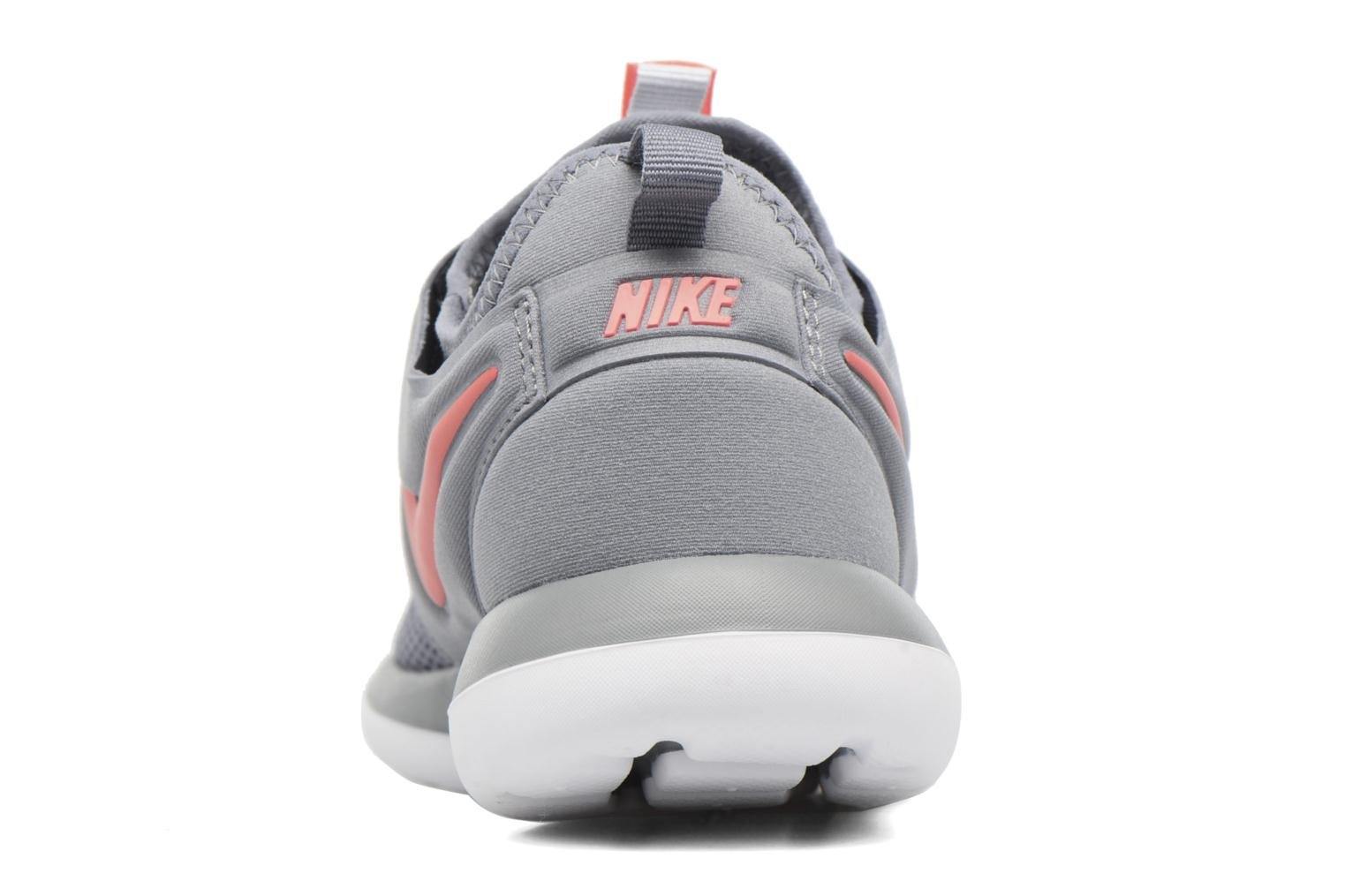 Baskets Nike Nike Roshe Two (Gs) Gris vue droite