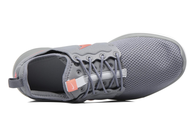 Baskets Nike Nike Roshe Two (Gs) Gris vue gauche