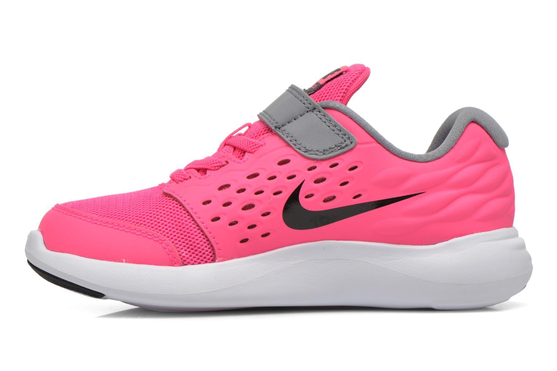 Baskets Nike Nike Lunarstelos (Psv) Rose vue face