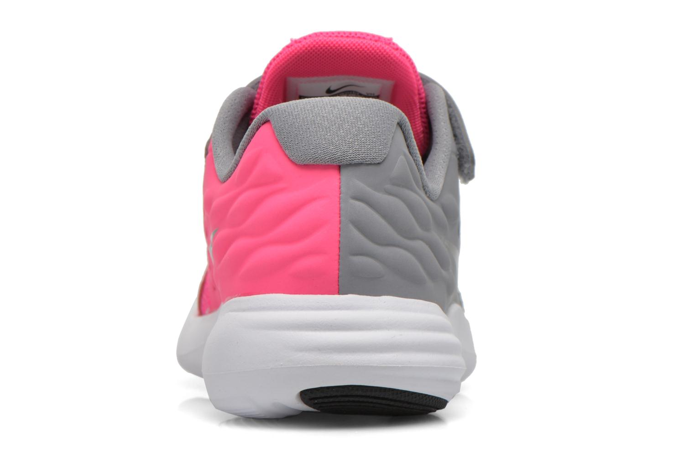 Baskets Nike Nike Lunarstelos (Psv) Rose vue droite