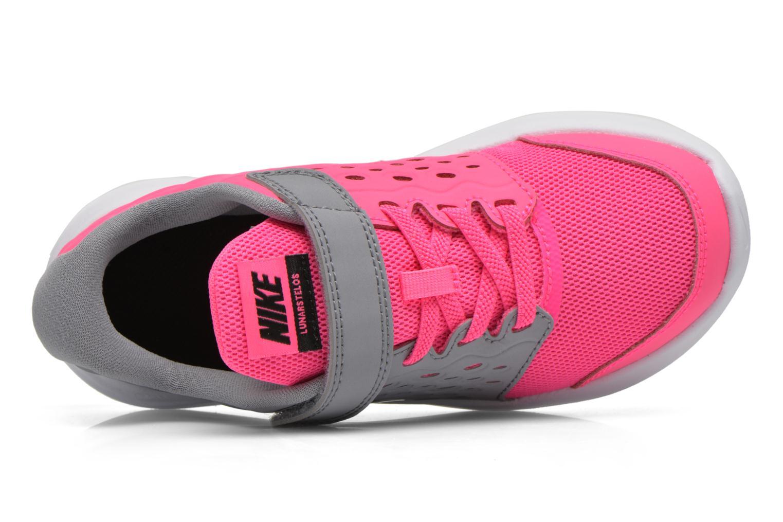 Nike Lunarstelos (Psv) Pink Blast/Black-Stealth-White