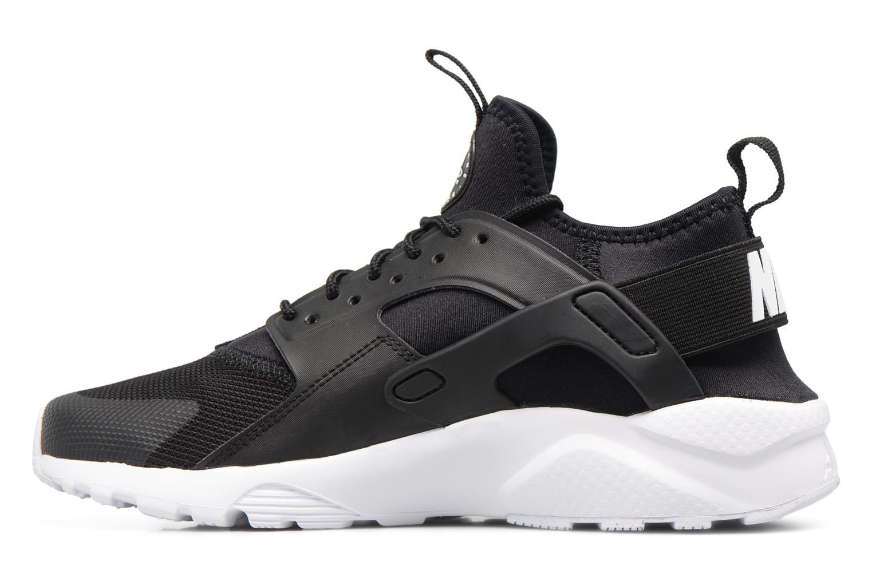 Sneakers Nike Nike Air Huarache Run Ultra Gs Svart bild från framsidan
