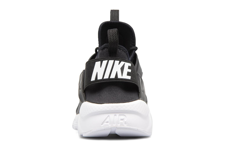 Sneakers Nike Nike Air Huarache Run Ultra Gs Svart Bild från höger sidan