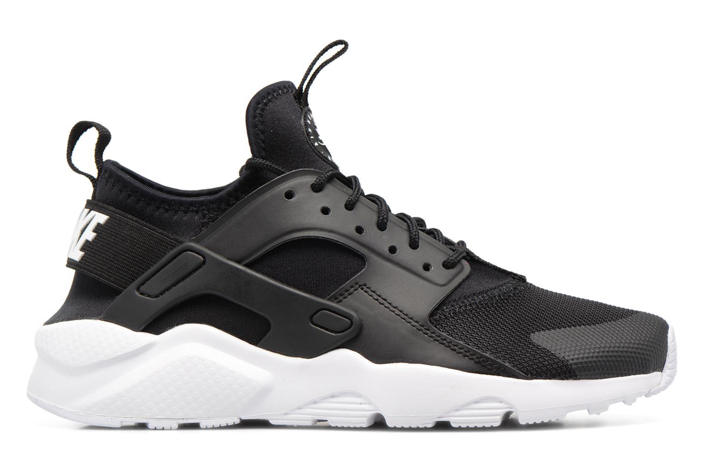Sneakers Nike Nike Air Huarache Run Ultra Gs Svart bild från baksidan