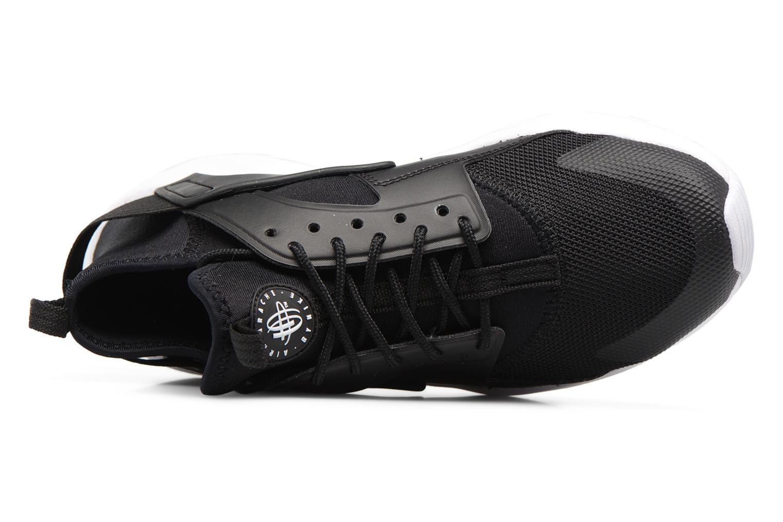 Sneakers Nike Nike Air Huarache Run Ultra Gs Svart bild från vänster sidan