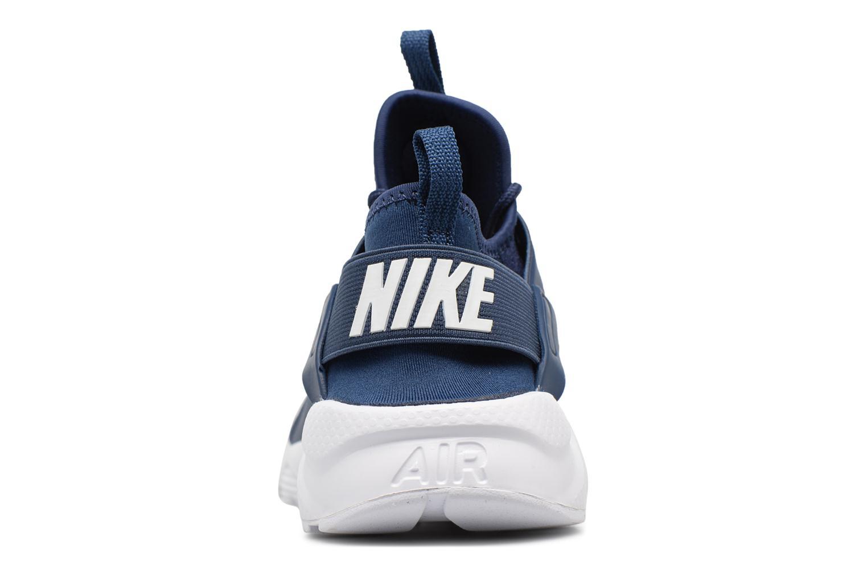 Sneakers Nike Nike Air Huarache Run Ultra Gs Blå Bild från höger sidan