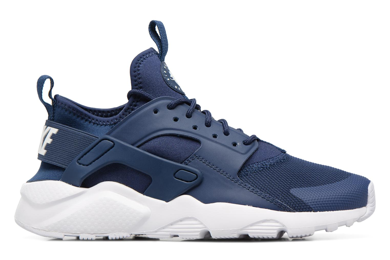 Sneakers Nike Nike Air Huarache Run Ultra Gs Blå bild från baksidan