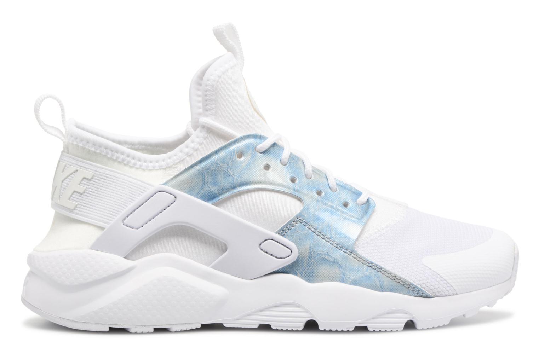 Sneakers Nike Nike Air Huarache Run Ultra Gs Vit bild från baksidan