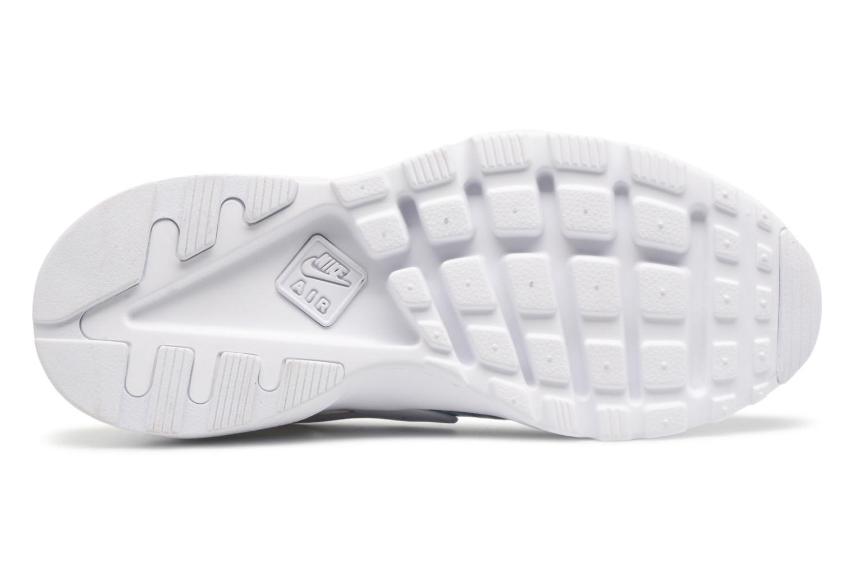 Sneakers Nike Nike Air Huarache Run Ultra Gs Vit bild från ovan