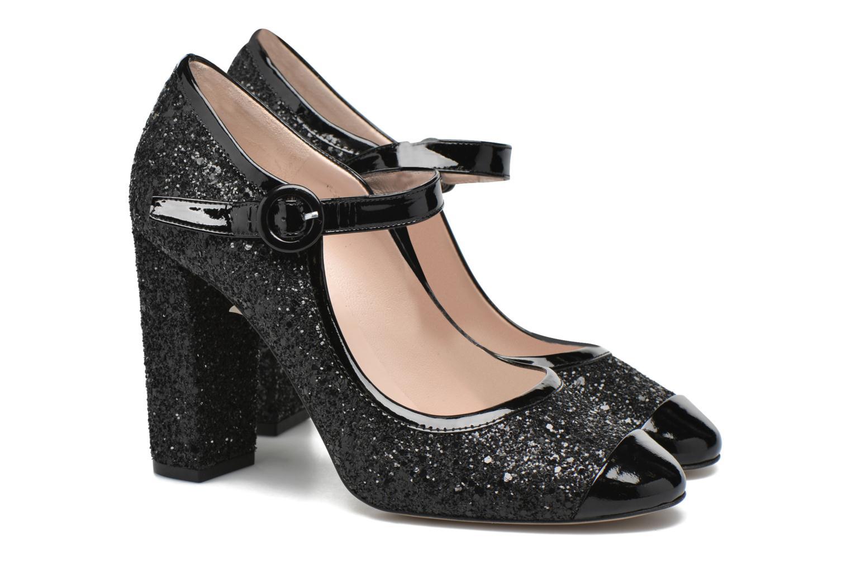 Zapatos de tacón L.K. Bennett MARLA Negro vista 3/4