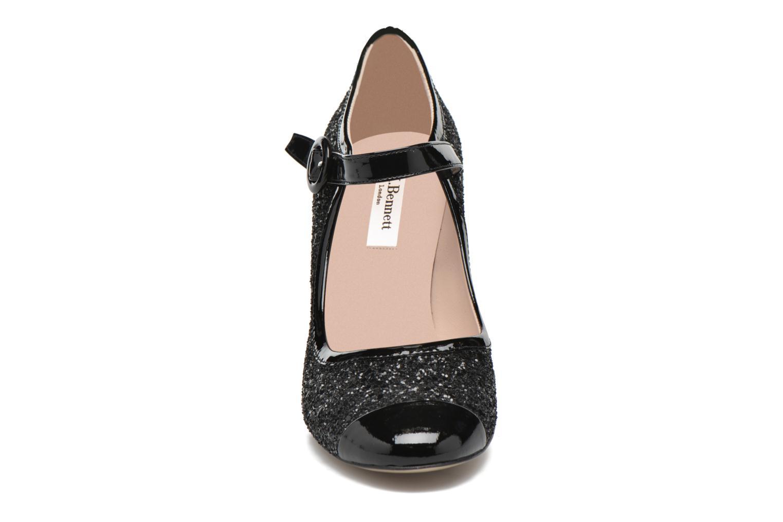 Escarpins L.K. Bennett MARLA Noir vue portées chaussures