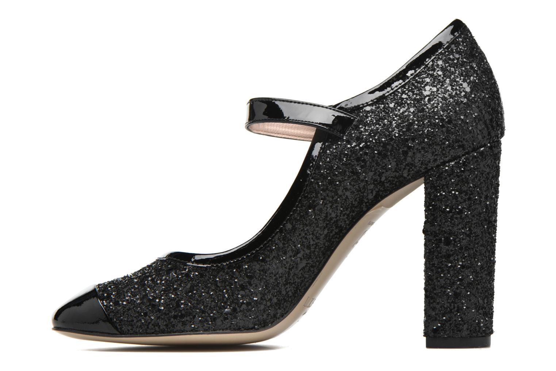 Zapatos de tacón L.K. Bennett MARLA Negro vista de frente