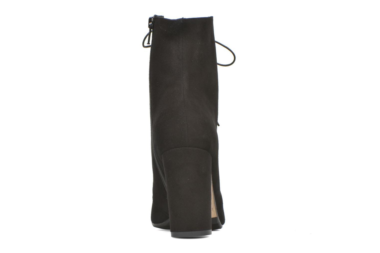 Bottines et boots L.K. Bennett YOLANDA Noir vue droite