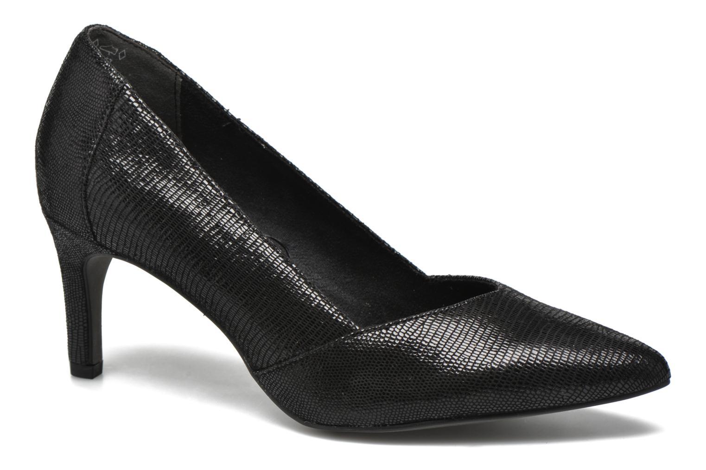 Marques Chaussure femme Tamaris femme Adenia Black Struct.