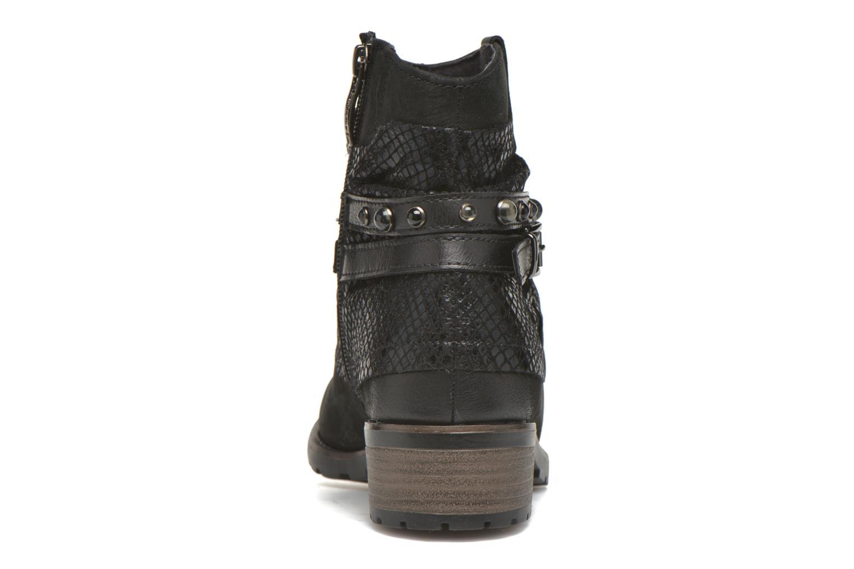 Bottines et boots Tamaris Dietes Noir vue droite