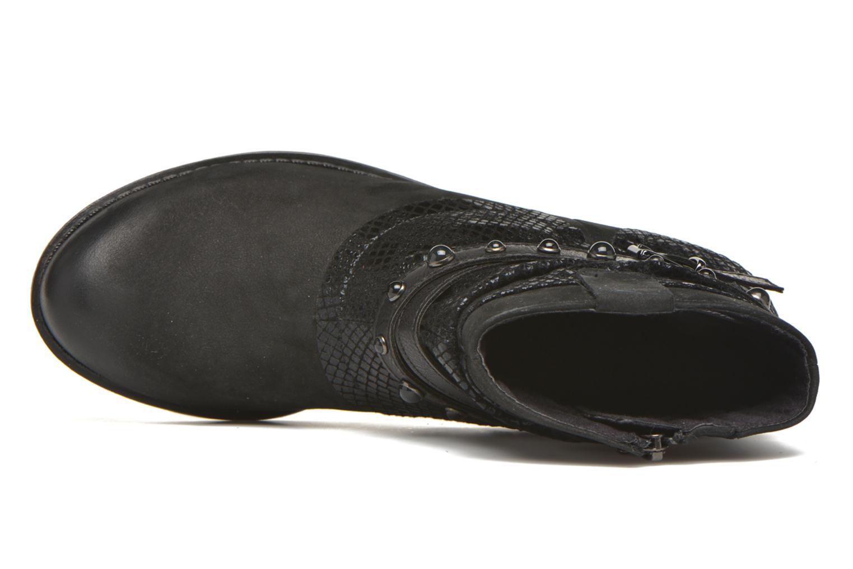 Bottines et boots Tamaris Dietes Noir vue gauche