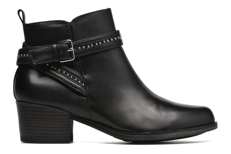 Bottines et boots Tamaris Ferraria Noir vue derrière