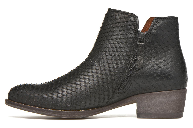 Bottines et boots Tamaris Gasteria Noir vue face