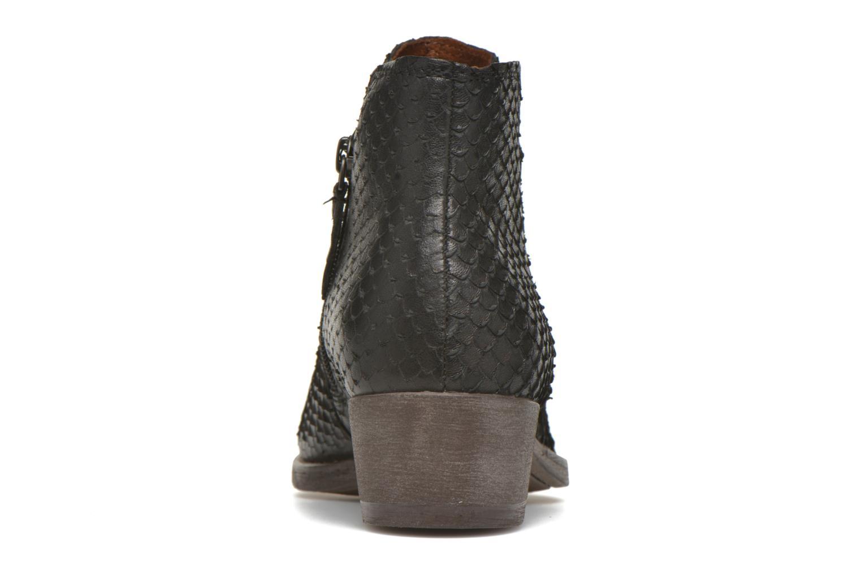 Bottines et boots Tamaris Gasteria Noir vue droite